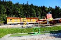 Aquapark Špindlerův Mlýn Krkonoše