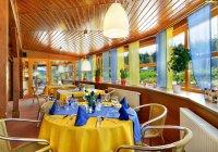 Restaurant Aquapark Špindlerův Mlýn Krkonoše