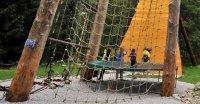 Advenrture park - Yellow Point Špindlerův Mlýn
