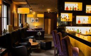 Hennessy Bar