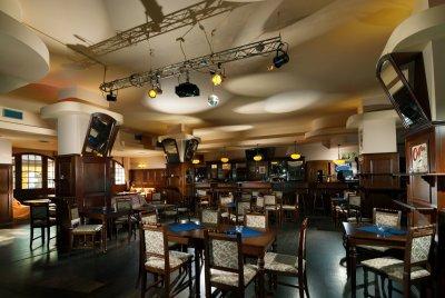 Bar Cubar