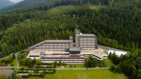 OREA Hotel Horal - Špindlerův Mlýn