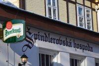 Špindlerovská hospoda - Špindleruv Mlýn - centrum