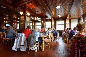 Restaurace Špindlerovská hospoda