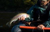 Rybaření - Špindlerův Mlýn