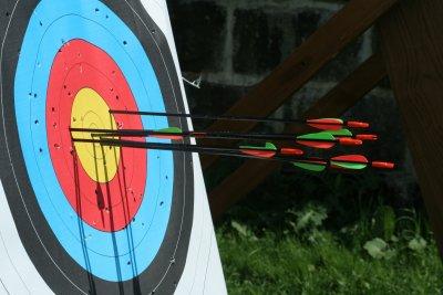 Yellow Point Archery