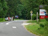 Lanový Park - Monkey Park - Špindlerův Mlýn
