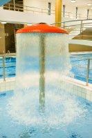 Aquapark VZ Bedřichov - Špindlerův Mlýn