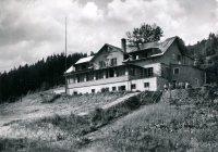 History - Hotel Velveta - Špindlerův Mlýn - Krkonoše