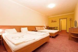 Ubytování - Hotel Velveta - Špindlerův Mlýn - Krkonoše