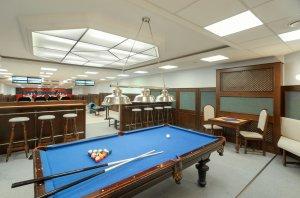Billiard Windsor