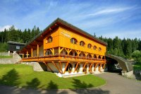 Hotel Lesana Špindlerův Mlýn - Krkonoše