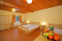 Ubytování - Hotel Lesana Špindlerův Mlýn - room