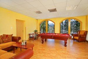 Ubytování Hotel Lesana Špindlerův Mlýn - Krkonoše