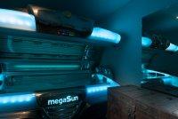 Solarium Mega Sun Bedřiška - Špindlerův Mlýn