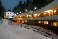 Wellness hotel Bedřiška - Špindlerův Mlýn