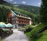 Ubytování - Hotel Esprit - Špindlerův Mlýn  - Krkonoše
