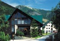 Ubytování -Hotel Esprit - Špindlerův Mlýn - Krkonoše