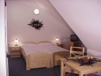 Ubytování - Hotel Esprit - Špindlerův Mlýn - room