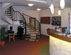 Unterkunft - Hotel Esprit - Špindlerův Mlýn  - Krkonoše