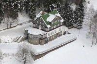 Noclegi - Hotel Panorma - Špindlerův Mlýn - Svatý Petr - Karkonosze