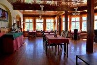 Hotel Panorma - Špindlerův Mlýn - restaurant - Krkonoše