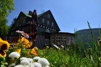 Accommodation - Hotel Panorma - Špindlerův Mlýn - Svatý Petr - Krkonoše