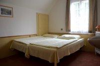 Ubytování - Hotel Panorma - Špindlerův Mlýn - room - Krkonoše