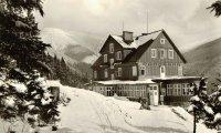 Historty - Hotel Panorma - Špindlerův Mlýn - Svatý Petr - Krkonoše