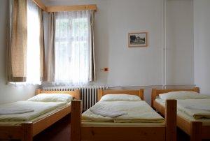 Ubytování - Hotel Panorma - Špindlerův Mlýn -  - Krkonoše