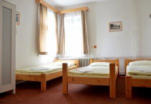 Hotel Panorma - Špindlerův Mlýn room - Krkonoše