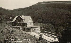 History Hotel Panorma - Špindlerův Mlýn - Svatý Petr - Reuzengebergte