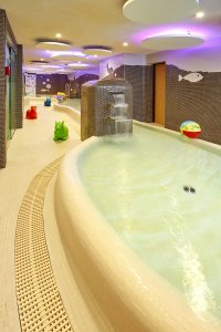 Wellness & Spa Harmony Club hotel