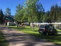Autocamp Spindleruv Mlyn - Giant Mountains