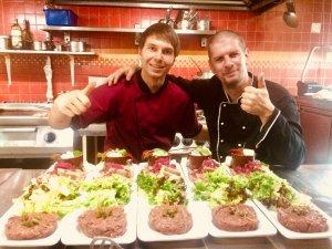 Restaurace Lomnice