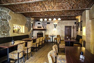 Restaurant Lomnice
