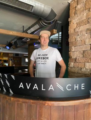Avalanche bar