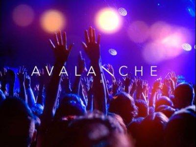 Avalanche bar
