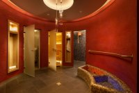 Residence Grand Suites - Špindlerův Mlýn - wellness - Reuzengebergte