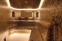 Residence Grand Suites - Špindlerův Mlýn - wellness