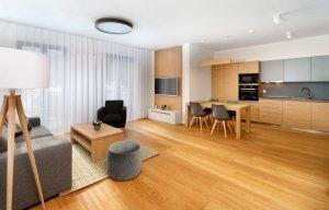 Ubytování Residence Grand Suites - Špindlerův Mlýn - Krkonoše