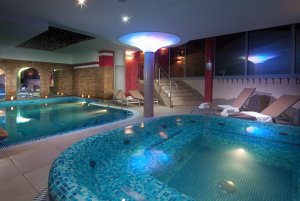 Wellness & Spa Windsor
