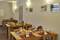 Grand Apartments - Špindlerův Mlýn - breakfast