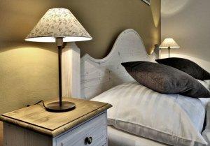 Accommodation - Grand Apartments - Špindlerův Mlýn - Krkonoše - room - Krkonoše
