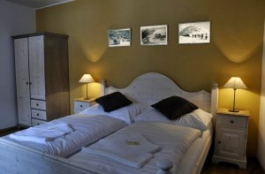 Grand Apartments - Špindlerův Mlýn - zimmer - Riesengebirge