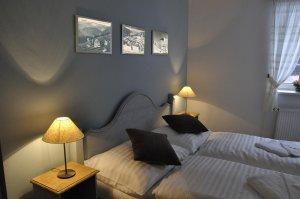 Accommodation - Grand Apartments - Špindlerův Mlýn - Krkonoše - room