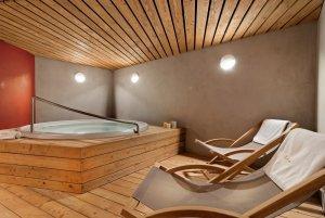 Grand Apartments - wellness- Szpindlerowy Młyn - Karkonosze