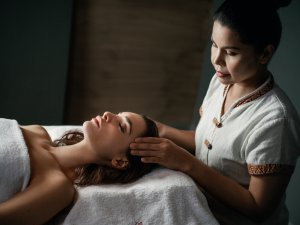 Thaise massages TAWAN
