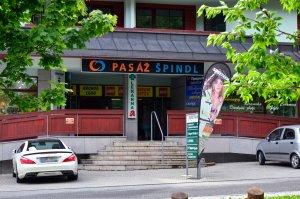SPORTALM STORE - Špindlerův Mlýn