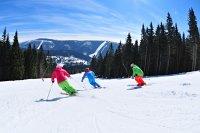 Skiareal Špindlerův Mlýn - (c)Skiareal_Spindleruv_Mlyn
